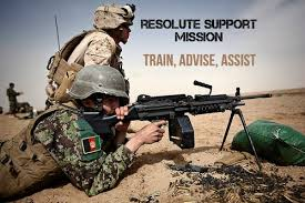 2014 img operation resolute support